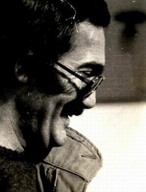 بهمن رجبی / عکس از : bahmanrajabi.ir